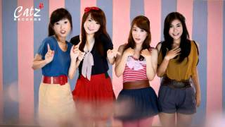 Cherrybelle - Dilema (indonesian girlband)