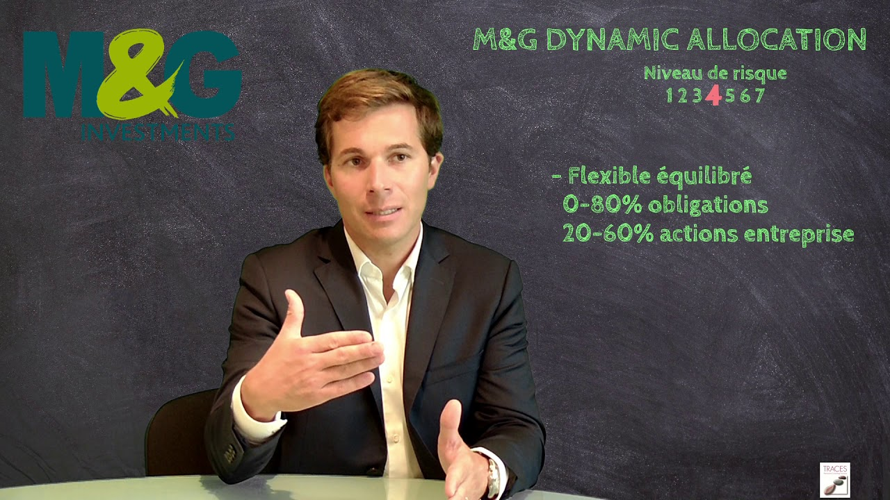 M&G dynamic allocation