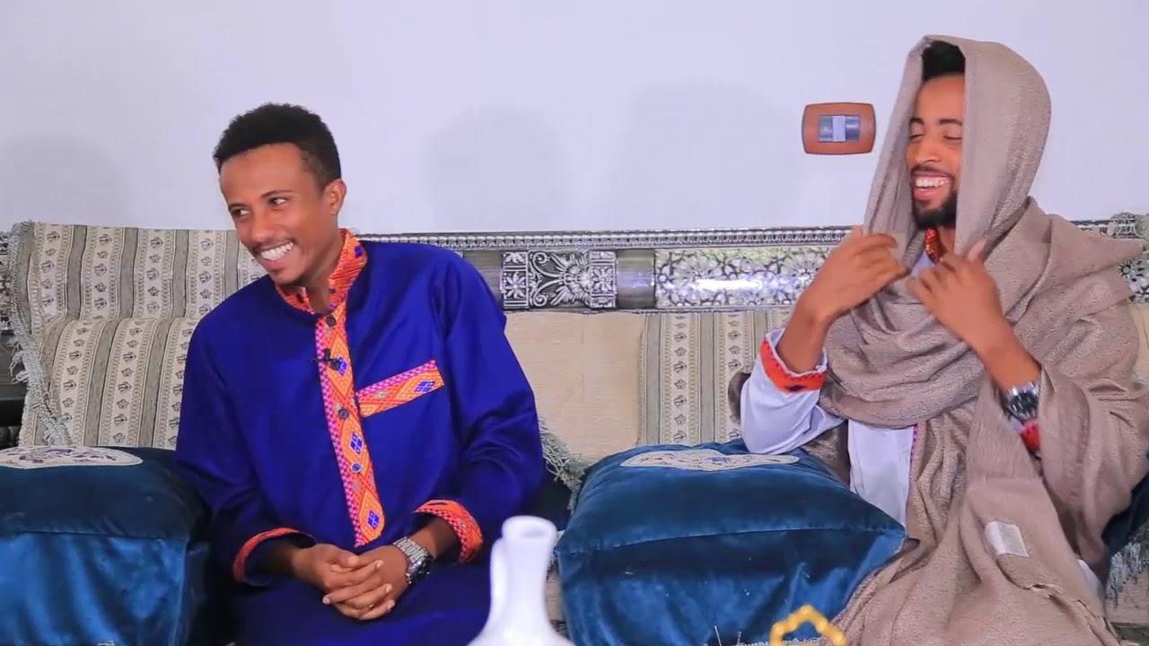 ባባ በዒድ አልፈጥር ልዩ ፕሮግራም ላይ የመሐመድ አሊን ድምጽ እያስመሰለ በሳቅ ገደላቸው ETHIOPIA FUNNY