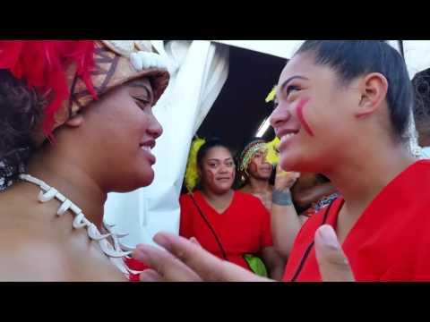 Manurewa Samoan group 2017