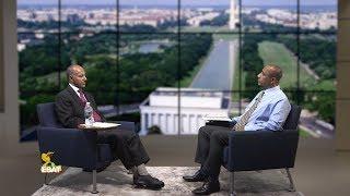 ESAT Yesamintu Engida Sisay with Mulugeta Guade Wed 15 August 2018