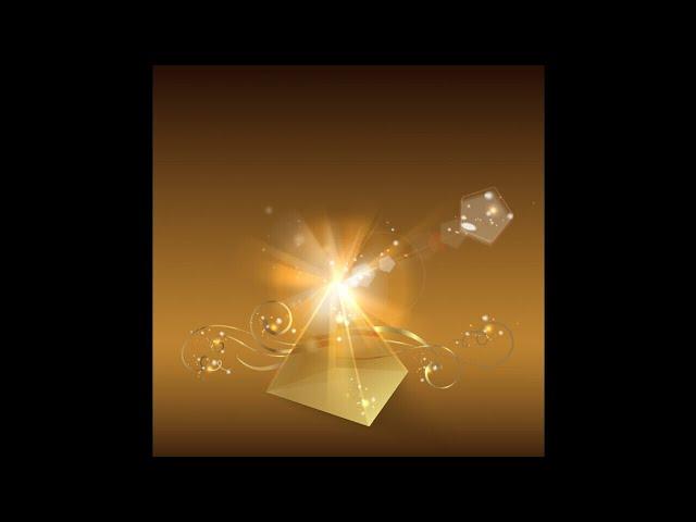 Soul Star Golden Pyramid Activation