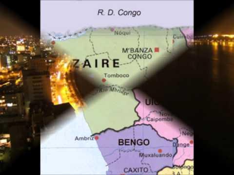 Bonga - Sao Salvador ( Angola )