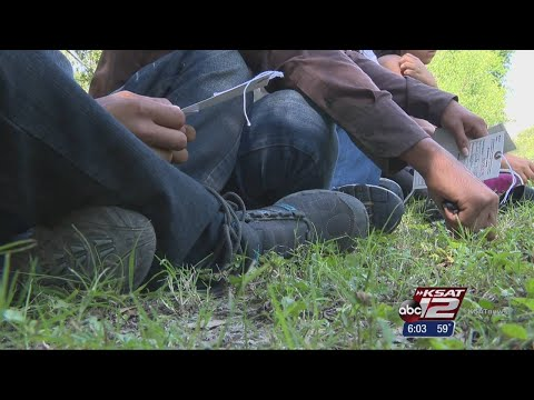 Local group questions why immigrant women, children were deported