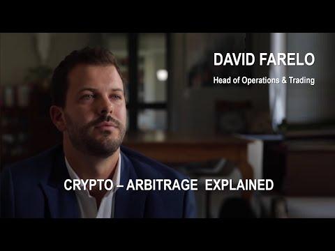 CRYPTO - The Crypto Arbitrage Strategy Explained - CURRENCY HUB