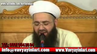 Cübbeli Ahmet Hoca Aşr-ı Şerîf 17 Bakara Suresi 47