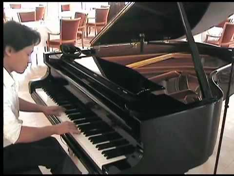 Bluesette (piano)