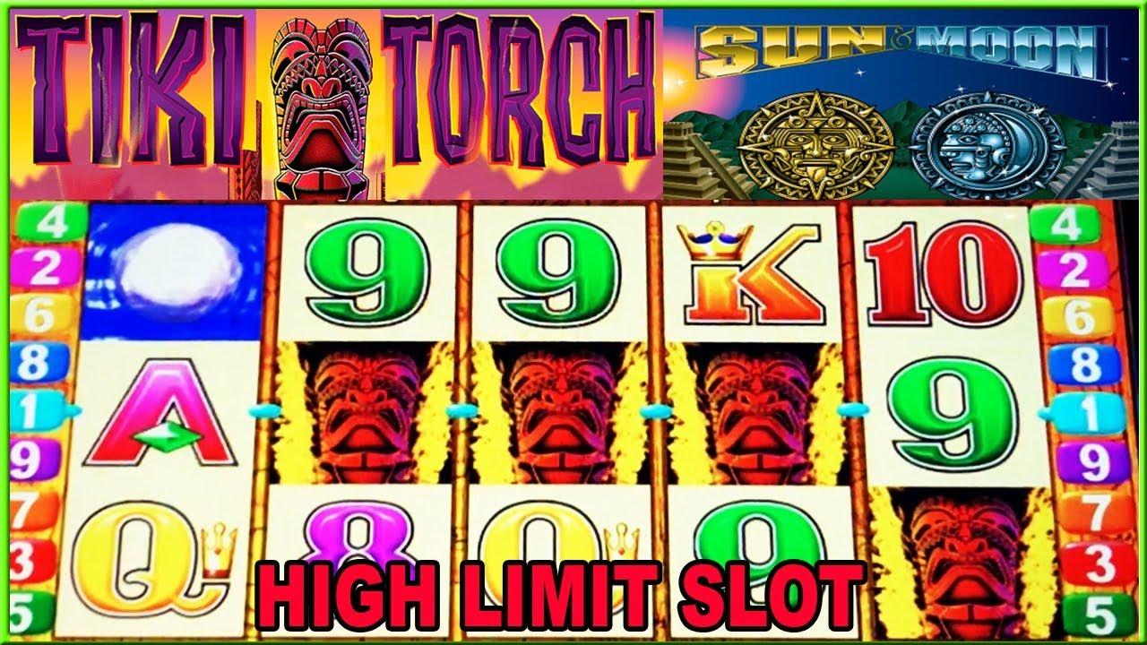 Spiele Tiki Torch - Video Slots Online