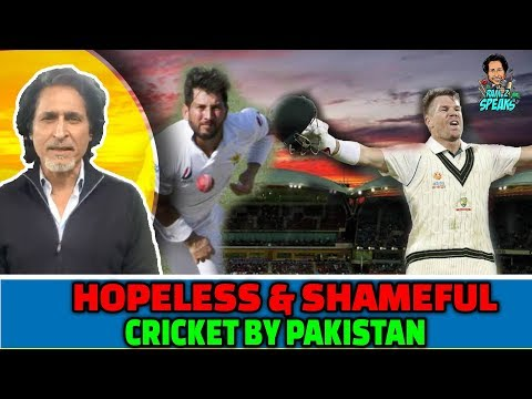 Hopeless \u0026 shameful performance by Pakistan    Fans are fed up!   Day 2