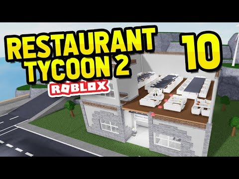 SECOND FLOOR - Restaurant Tycoon 2 #10