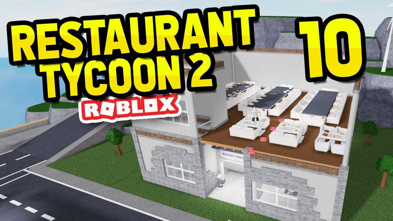 Second Floor Restaurant Tycoon 2 10 - codes for restaurant tycoon 2 roblox 2019