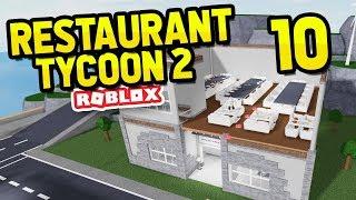 Second Floor - Restaurant Tycoon 2 #10