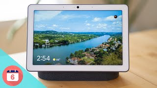 Google Nest Hub Max Review - 6 Months Later