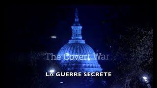 LE LOBBY - U.S.A: la guerre secrète (épisode 1)