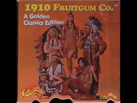 1910 Fruitgum Co  1,2,3, Red Light Stereo Remix 2016