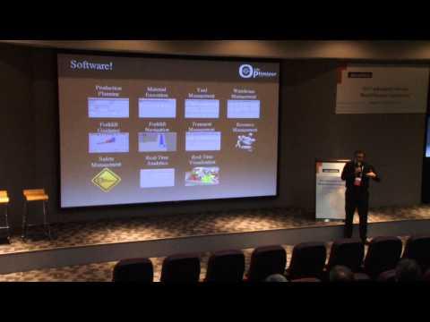 2015 WPC_Intelligence in the Warehouse, Advantech(EN)
