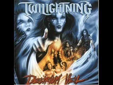 Twilightning - At The Forge