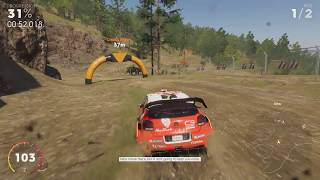 """The Crew 2 - Final Offroad Event """"The Switch"""" vs Wade Palmer and Tucker """"Tuck"""" Morgan"""
