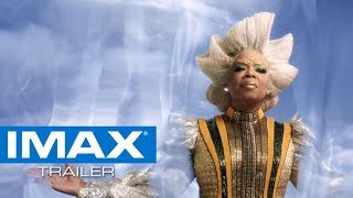 A Wrinkle In Time IMAX® Trailer