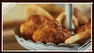 French Breakfast Part 3 | How To Make Brioche & Marmalade | Nick Saraf's Foodlog | Episode 2