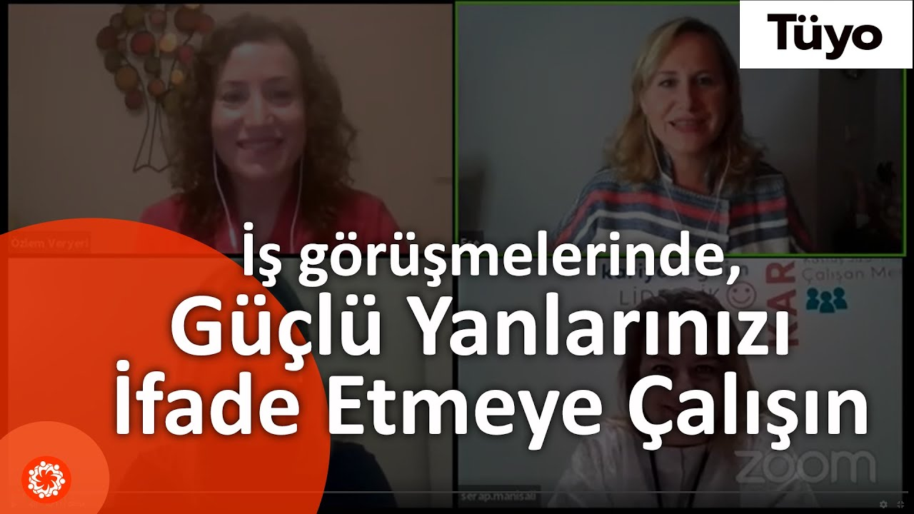İzmirli Kadınların Kariyer Hikayeleri | BinYaprak