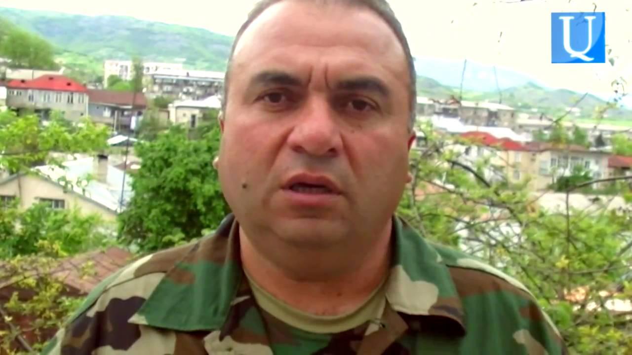 Ծանր վիրավորվել է Վահան Բադասյանը