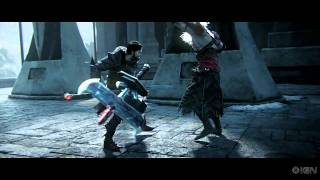 Dragon Age 2 Trailer - Destiny Extended