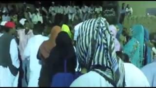 ودحامد ابشريحتين زواج محمد ادريس