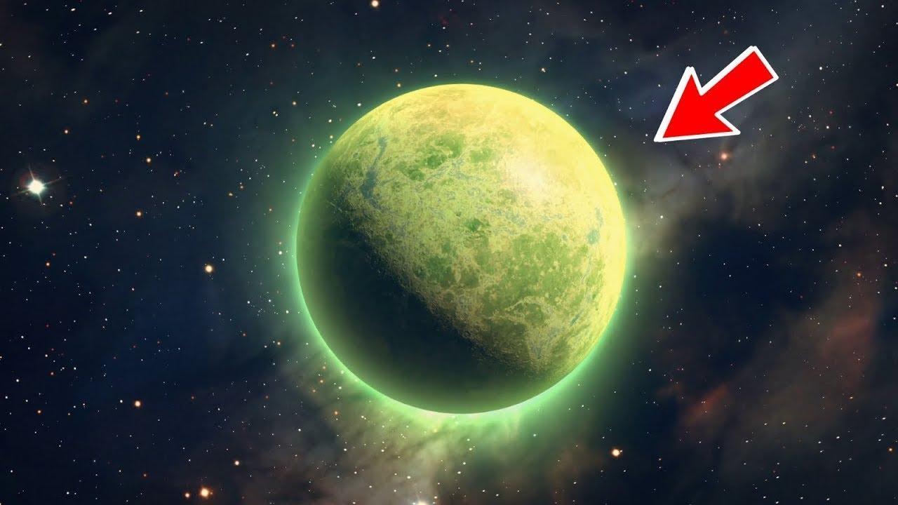 NASA Yeni Bir Gezegen Keşfetti! - Burada Yabancılar Olabilir ? 2019