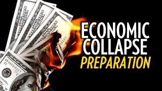 US economic crisis and Donald Trump - Jim Rickards