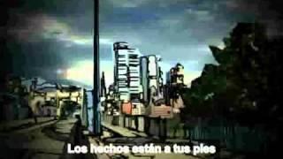 the gathering   sleepy buildings subtitulos español