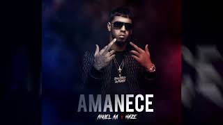 Anuel Aa Ft Haze - Amanece[Official Music]