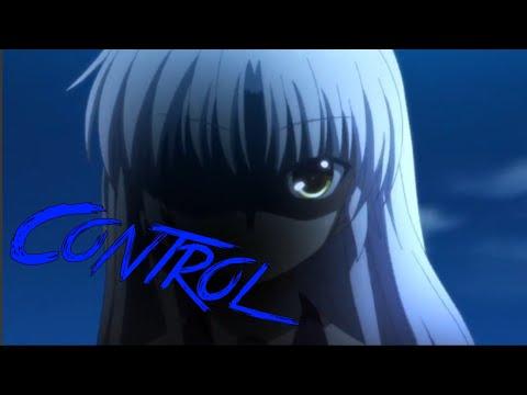 「Angel Beats!」Control~MVC ENTRY ||Short||