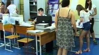 Жители Крыма и беженцы с Украины будут учиться в рязанских вузах