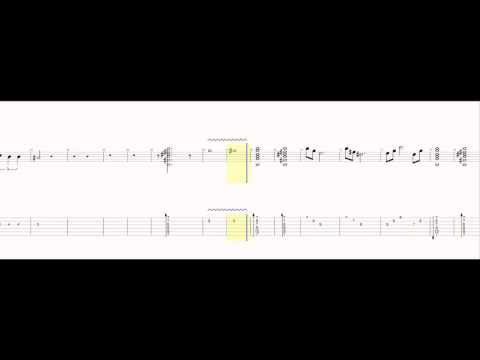 Learn How To Play Knights Of Cydonia By Muse - Knights Of Cydonia Guitar Tab