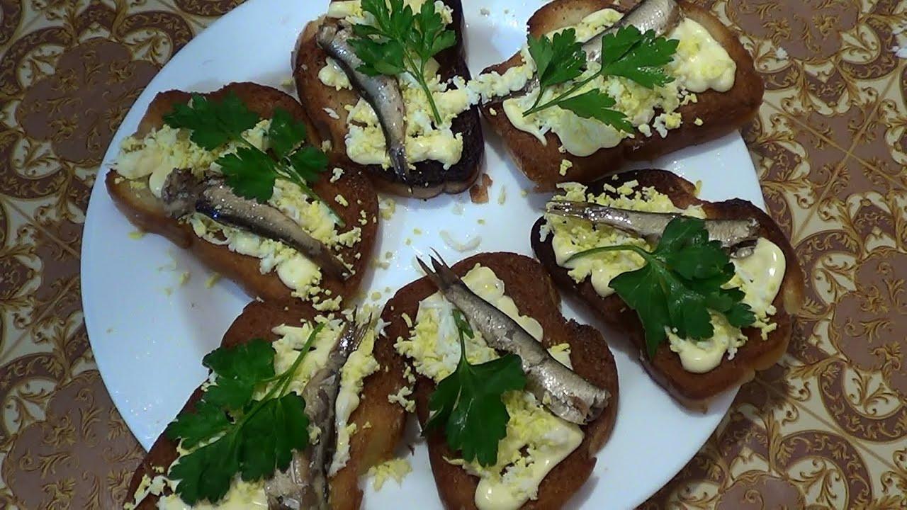 Рецепт чесночные гренки из черного хлеба 18