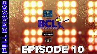 Box Cricket League - Episode 10