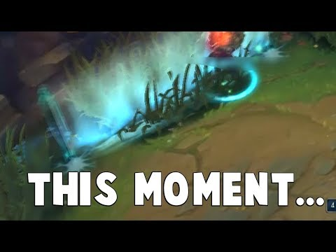 The MOMENT Which Makes You Quit League of Legends Funny LoL Series 572