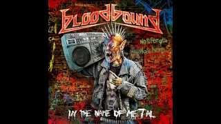 BloodBound - Mr darkness