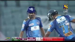 BPL 2016 Comilla Victorians VS Dhaka Dynamites Full Highlights - কুমিল্লা বনাম ঢাকা