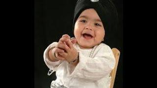 Modern Sikh Baby Boy Names