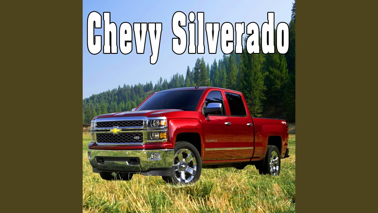 Chevy Silverado Starts Accelerates Normally To A Slow Sd Slows Stop