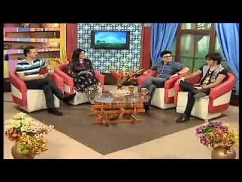 Honey Raaj Interview On  Rohi Tv WaQaS Travel Video