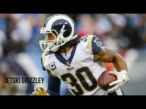 Todd Gurley ||