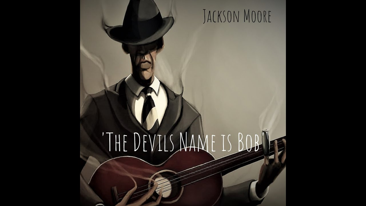 Jackson Moore (Unsigned Original Singer-Songwriter)-