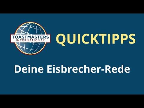 Dein Eisbrecher - Karlsruher Redeclub