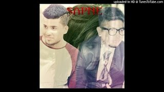 sapne paras ft chirag cs