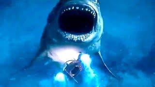 MEGATUBARÃO - Trailer #2 Internacional [Jason Statham]