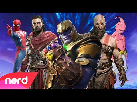 The 2018 Gaming Rap Up  NerdOut  The Best Games of 2018