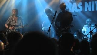 Jean-Louis MURAT ? Blues du Cygne (live aux [PIAS] Nites)